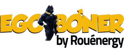 Rouénergy - Ego Boner